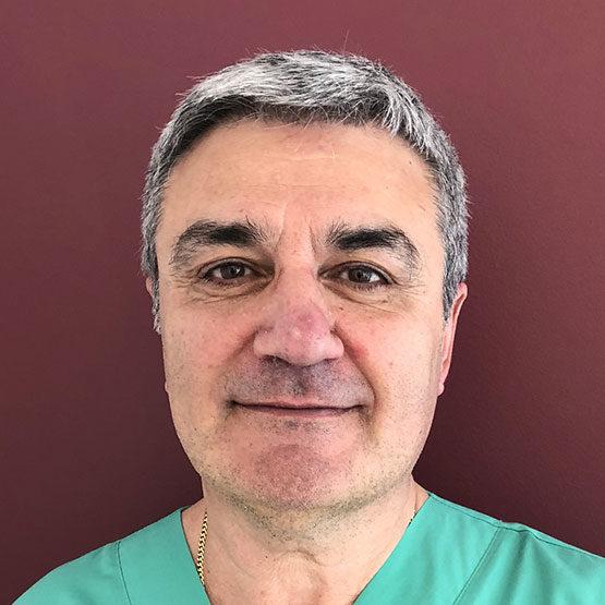 Dott. Enzo Miori